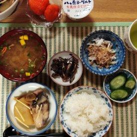 cena cucina giapponese