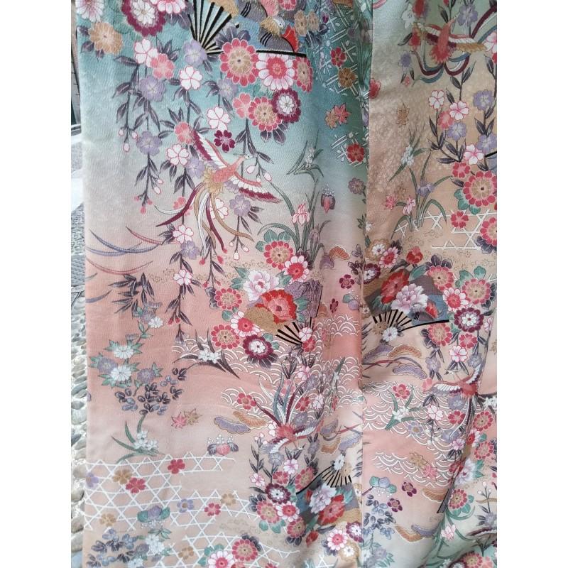 kimono primaverile