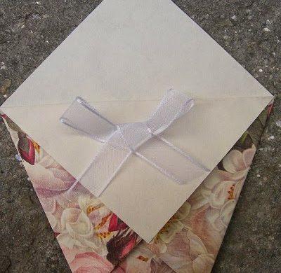 origami portaconfetti