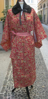 kimono muslin