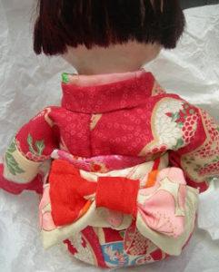 cinture kimono per bambole