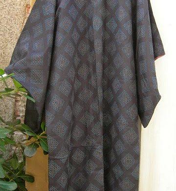 kimono per uomini