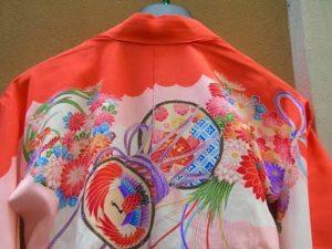 kimono per ragazze