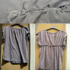 maglietta rifatto