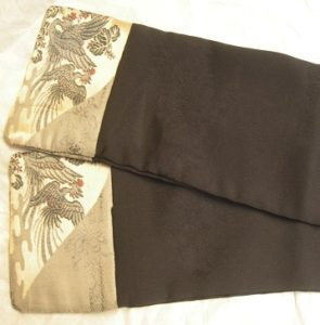 sciarpa in seta