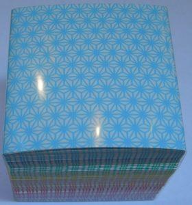 origami asanoha