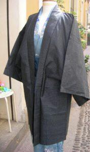 giacca kimono per uomini