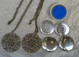 kit per bijoux