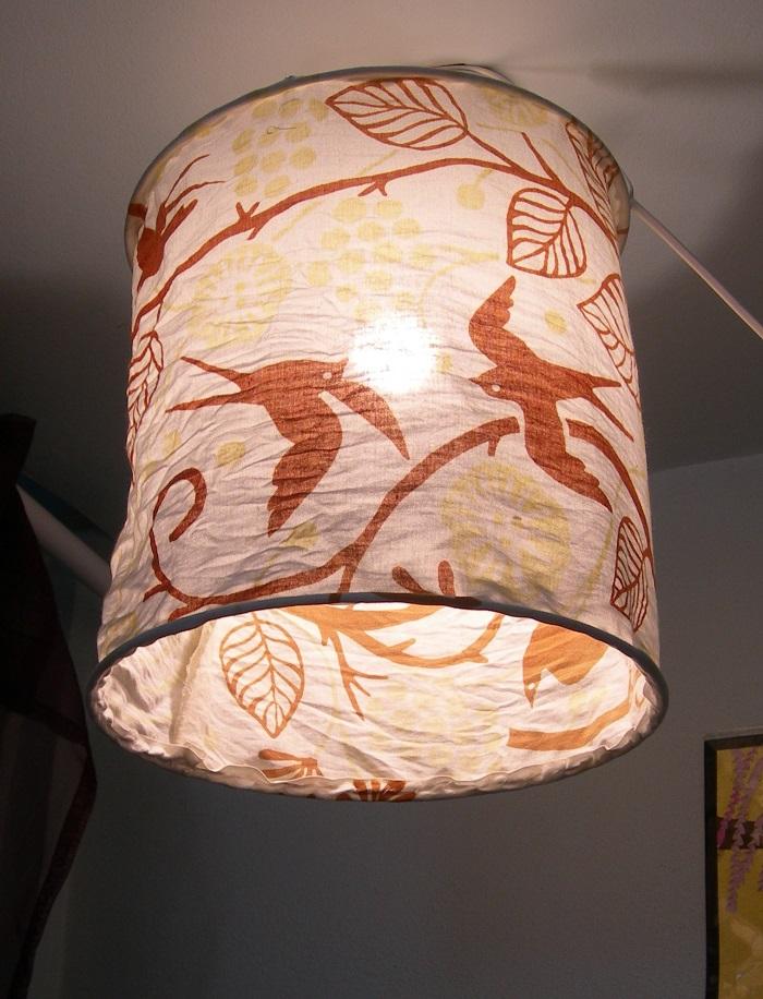 lampada tenugui