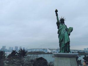 statua liberty