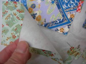 origami washi