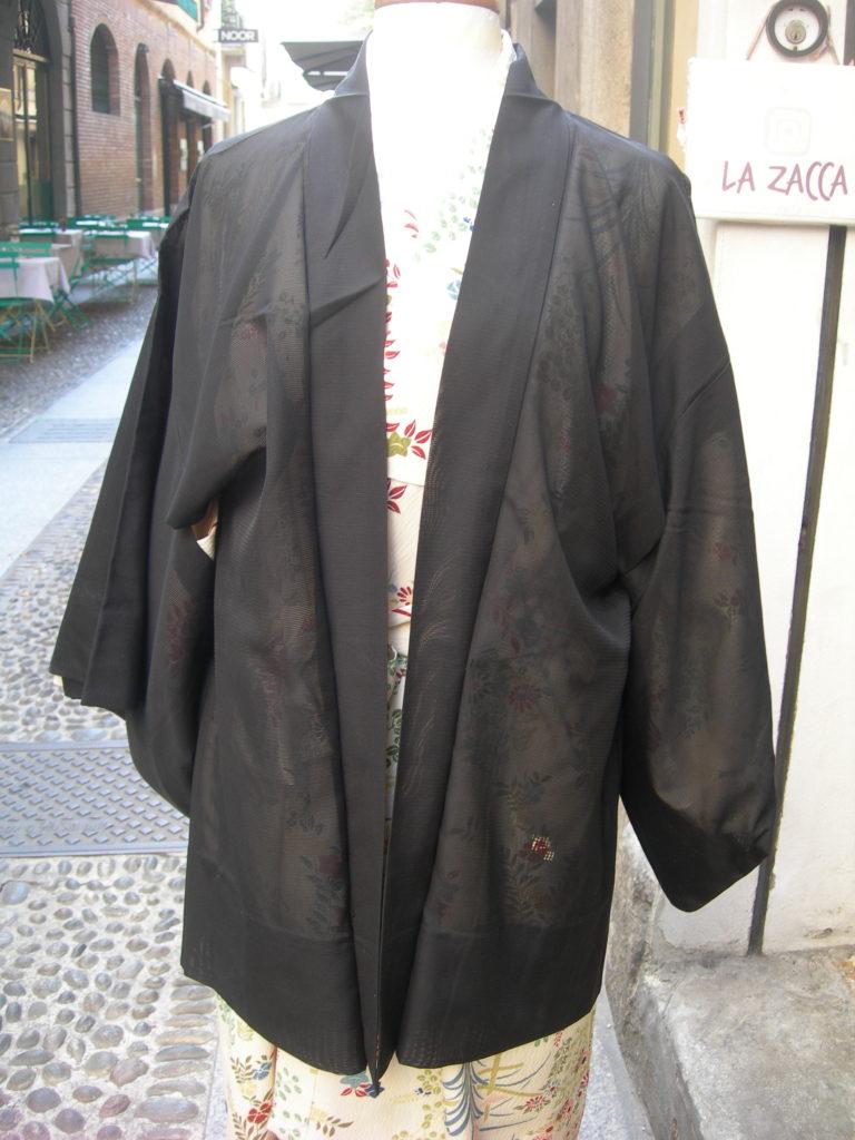 Kimono haori Ro