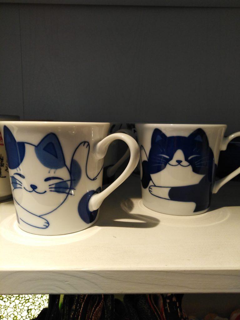 Tazze Mug gatti