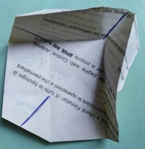 scatola step 19