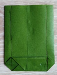 borsa origami 14