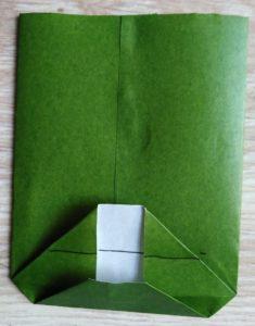 borsa origami 12