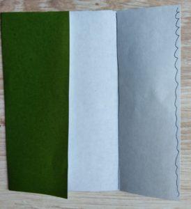 borsa origami 5