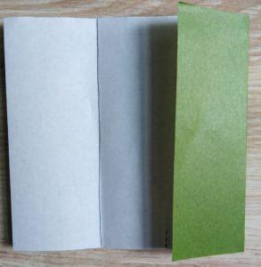 borsa origami 3