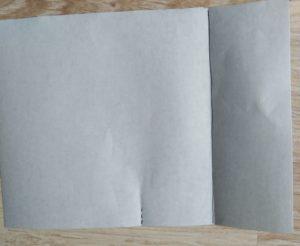 borsa origami 2