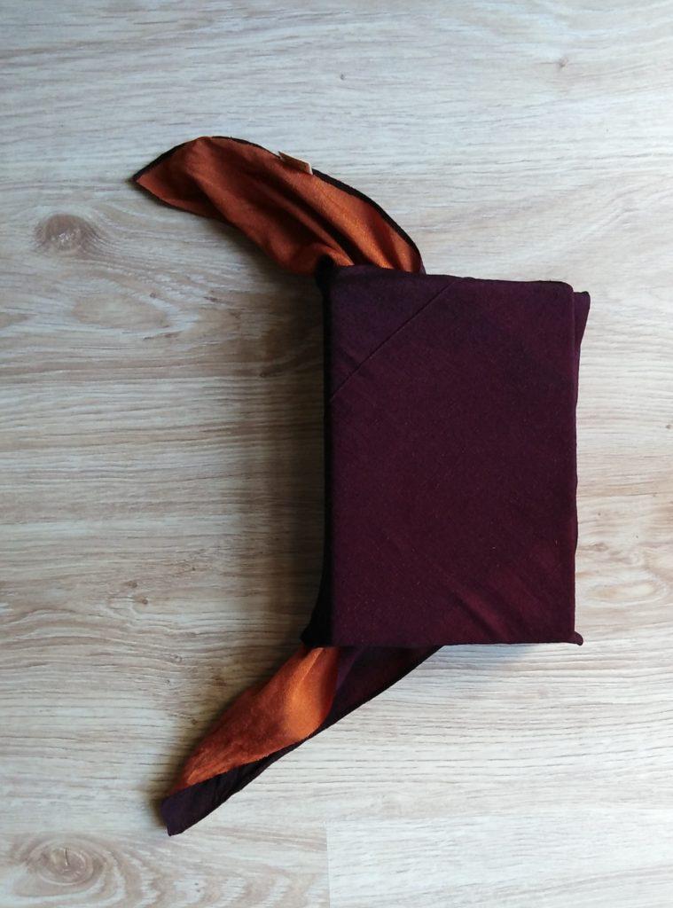 furoshiki pacchetto 6