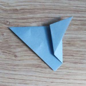 origami topo 3