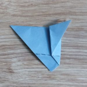origami topo 4