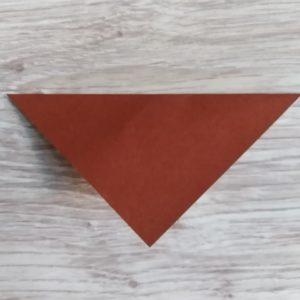 Origami orsetto 1