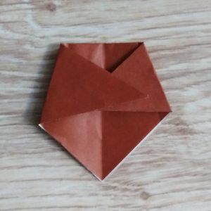 origami orsetto 3