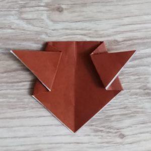 origami orsetto 4