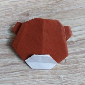 origami orsetto 8-2