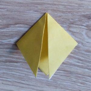 origami tigro2