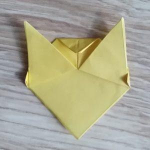 Origami Tigra 5