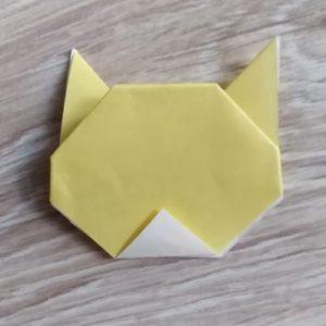 origami tigra 6-2
