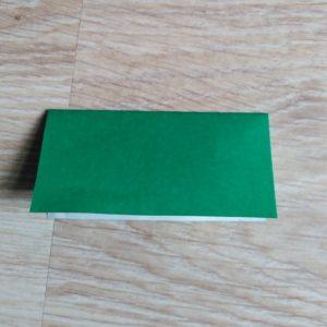 origami cuore 1
