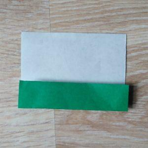 origami cuore 2