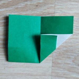 origami cuore 4