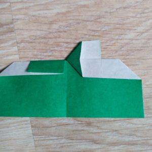 origami cuore 5-2