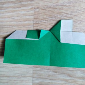 origami cuore 5-3