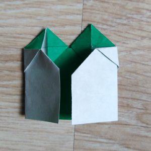origami cuore 7
