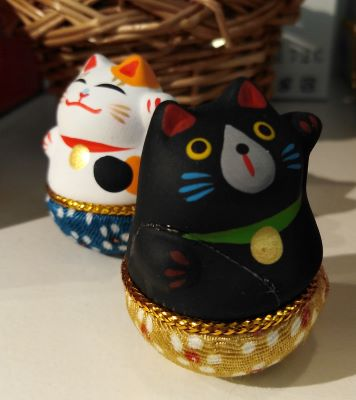gattino maneki