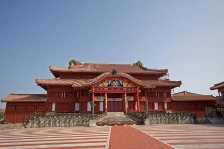 castello di Ryukyu