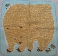 asciugamanino orsetto