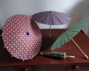 ombrelli piccoli