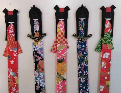 segnalibro kimono