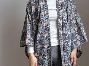 kimono giacca -Haori