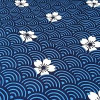 furoshiki 70cm onda e sakura