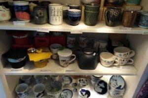 tazze giapponesi