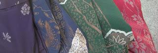 kimono seta omeshi