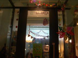 La Zaccaingresso