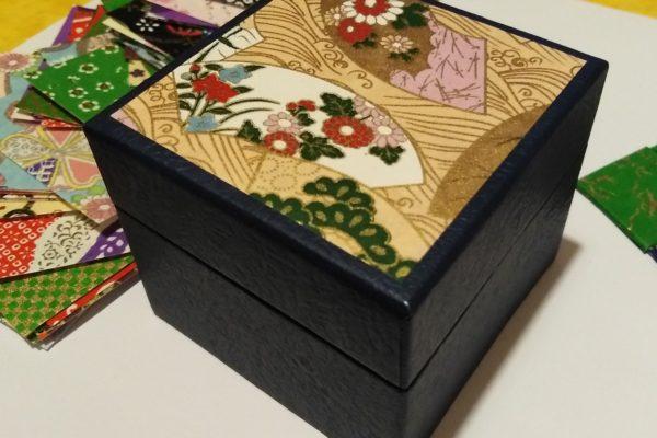pacchetto origami